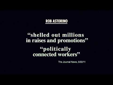 Can't Trust Rob Astorino for Governor   9/17/14  (Republican)