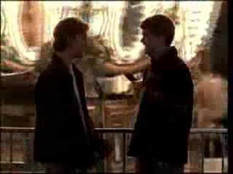 Dawson's Creek - 1x10 - Esperimenti d'amore 4/4