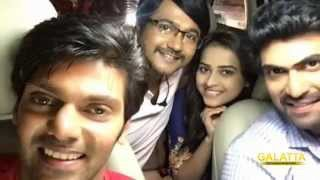 Watch Bangalore Days Remake In Final Stage Red Pix tv Kollywood News 30/Nov/2015 online