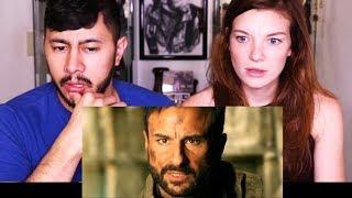 PHANTOM | Saif Ali Khan | Katrina Kaif | Trailer Reaction w/ Amanda!