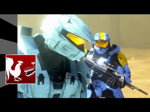 Red vs Blue : Season 10 Episode 10