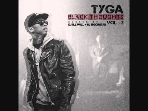 Tyga Ft. Gudda Gudda- Bad Bitches Lyrics