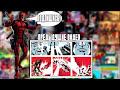 Фрагмент с конца видео - ТОП-10 самых сильных персонажей DC[Мульт] #1