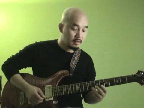 Tự học Guitar Solo - Bài 8