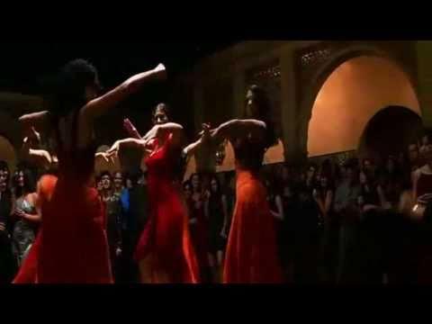 CHINGON ~ Malagueña Salerosa [HD]