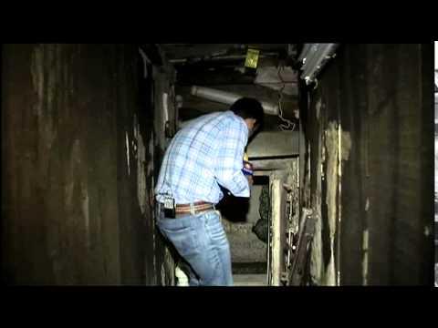 Captura de El Chapo Guzmán, así fue la Operación Gargola