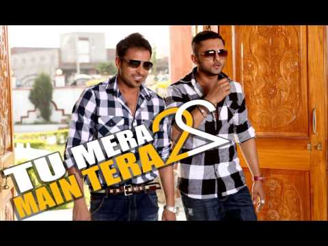 Amrinder Gill - Maula Jaane Ft. Honey Singh(Tu Mera 22 Main Tera 22) Brand new Punjabi Song