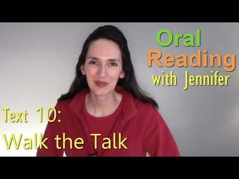 Oral Reading Fluency 10 -