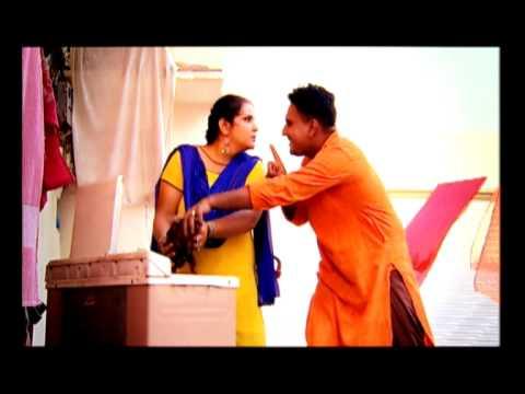 Roti Pakdi Karde Pabhi dyore Kuware di - Miss Pooja & Preet Brar - (Official video)