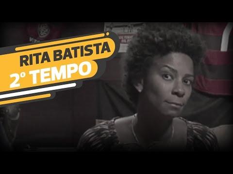 RITA BATISTA (2º TEMPO) - PAPO CATIGURIA