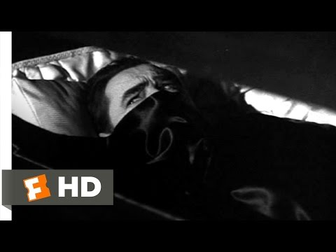 Bud Abbott and Lou Costello Meet Frankenstein (3/11) Movie CLIP - Dracula Rises (1948) HD
