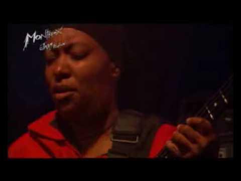 MeShell Ndege Ocello -  Sonic Tonic (2of 2) 2000