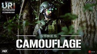 URI | Strike 5: Camouflage