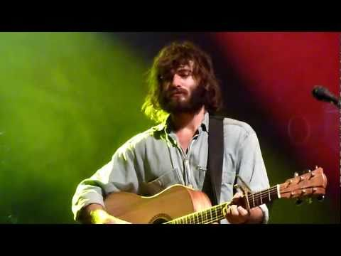 HD - Angus & Julia Stone - Yellow Brick Road (live) 2011