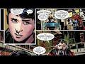 Фрагмент с конца видео - Nightwing The New Order: Nightwing Depowers Every Metahuman