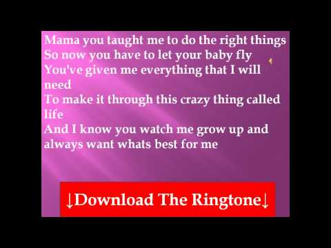Carrie Underwood - Mama's Song Lyrics