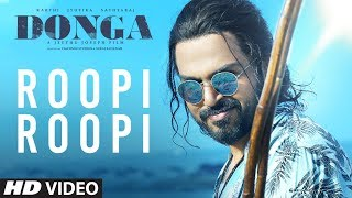 Roopi Roopi Video Song | Donga