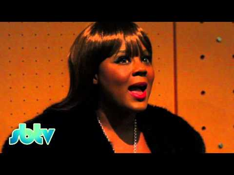 "SB.TV A64 - Jodie Aysha - ""Rolling In The Deep"" [Adele Cover] - A64 [S2.EP41]"