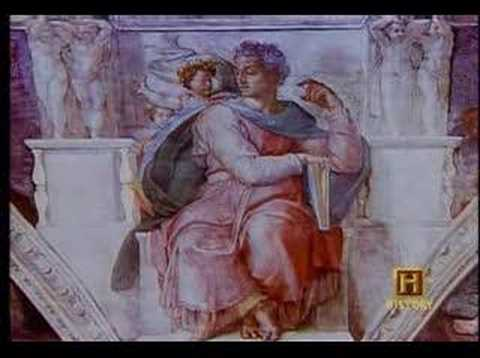 Who Wrote the Bible? - History Channel (Part 1 of 12)