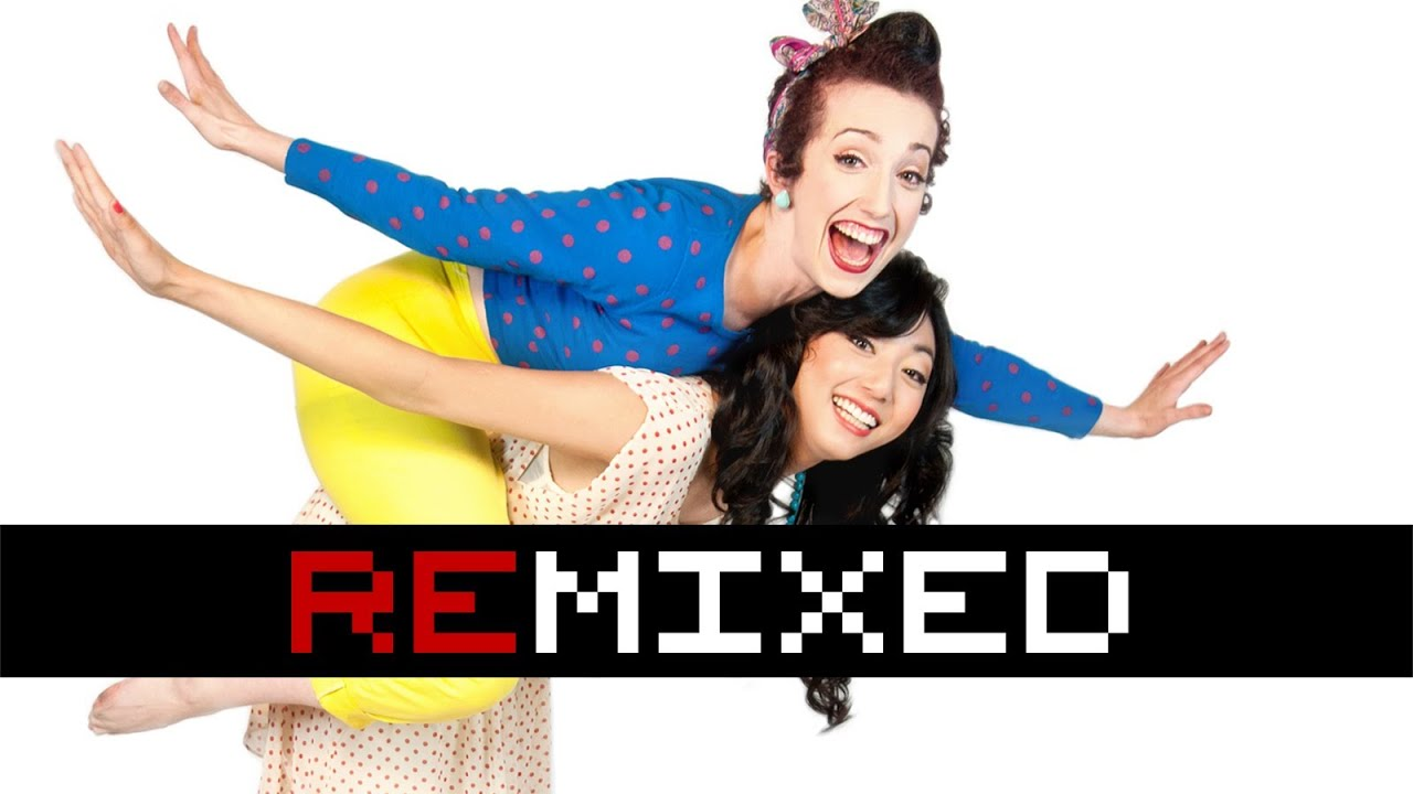 REMIXED: JILLIAN MEYERS & CLARA C. [DS2DIO]