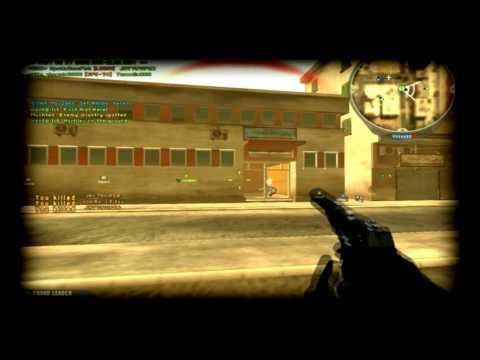 Bf2 Sniper - Flamenco {[HD]}