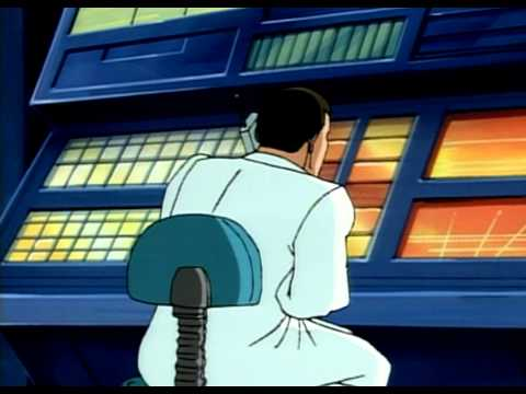 Spider-Man TAS - S2x14 - The Final Nightmare