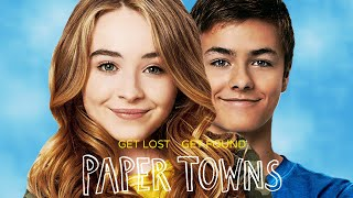 Paper Towns   Trailer {gmw style}