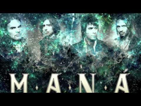 Mana-Contra Todo (cancion extra de drama y luz)