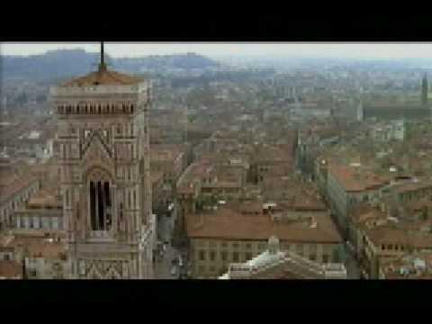 Florencia, cuna del Renacimiento