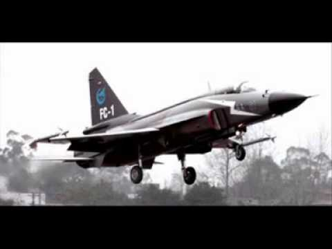 CAC / PAC Radio Interview -JF-17 / FC-1