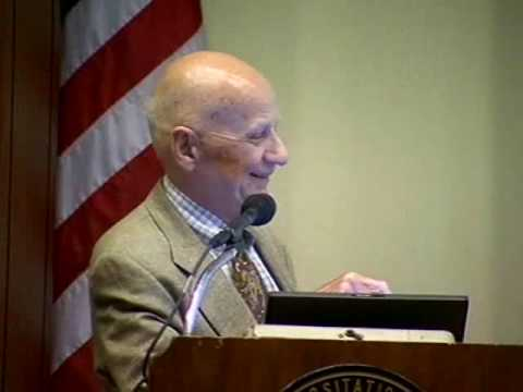 2008 - University of Missouri LENR Seminar - Dr. David Nagel