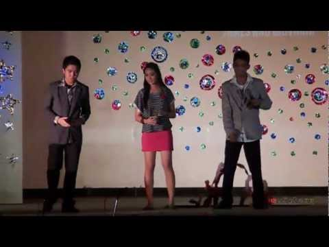 USC-NC Carolinians Got Talent 2012 15-James and Giovanni (CNo 10)