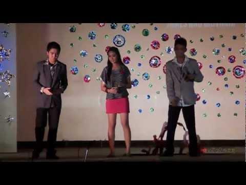 USC-NC Carolinians Got Talent 2012 15-James and Giovanni (CNo 10)