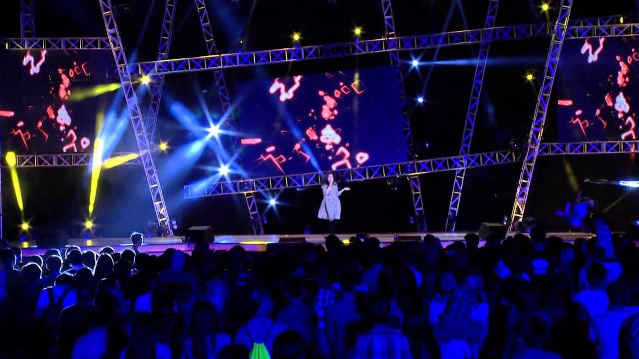 Vietnam Idol 2015 - Tập 1 - Đôi giày lười - Ngân Hà