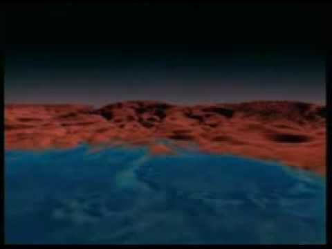 Pianeta Marte Astronomia