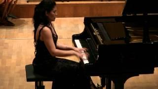 LISZT - Paraphrases (Rigoletto) - Nadejda TZANOVA, piano