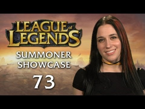 Summoner Showcase #73 - Charmingly Cute and Cuddly Creations