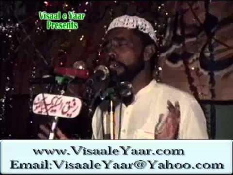 URDU NAAT(Nabi Ki Yaad Se)MUNIR HASHMI IN SIALKOT.BY  Naat E Habib