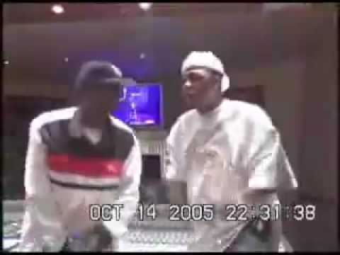 Los - 10+ Minute Freestyle For P. Diddy