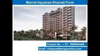 Marvel Aquanas Kharadi Pune