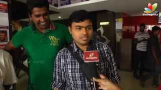 Watch Sakalakala Vallavan Appatakkar Public Review | Jayam Ravi, Trisha, Anjali Red Pix tv Kollywood News 31/Jul/2015 online