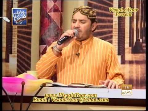 Saif Ul Malook(Shahbaz Qamar Fareedi)Punjabi Arifana Kalam.BY  Naat E Habib
