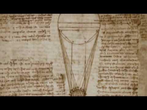Leonardo Da Vinci - Scientist, Artist & Inventor