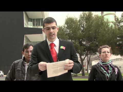 MaydayLisboa: PSD apresenta programa PIEGAS para a emigração
