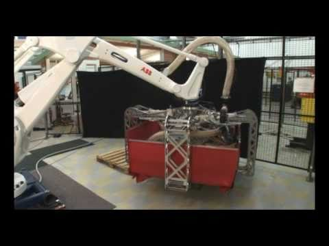 ABB Robotics - Palletizing - new robots, products & solutions