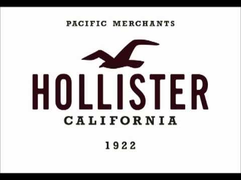 Panama - We have Love [Hollister Spring Playlist 2013]