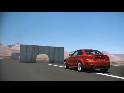 BMW 1M - Walls - MPowered Performance Part 1