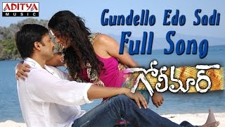 Gundello Edo Sadi Full Song ll Golimaar