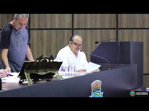 Sessão da Câmara Municipal do dia 27 de Novembro de 2017