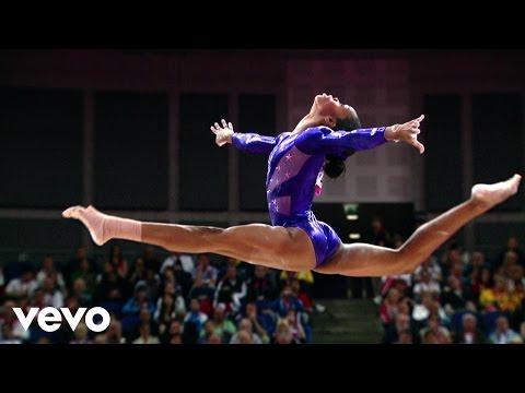 Рио-2016 олимпын наадмын дуу /Katy Perry-Rise/